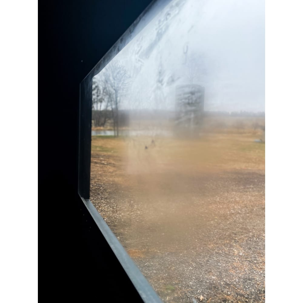 prevent your blind windows from fogging up
