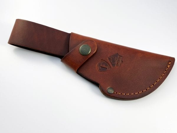 FieldTorq Leather Sheath